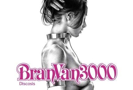 Bran Van 3000 (feat. Curtis Mayfield) - &quot;Astounded&quot;