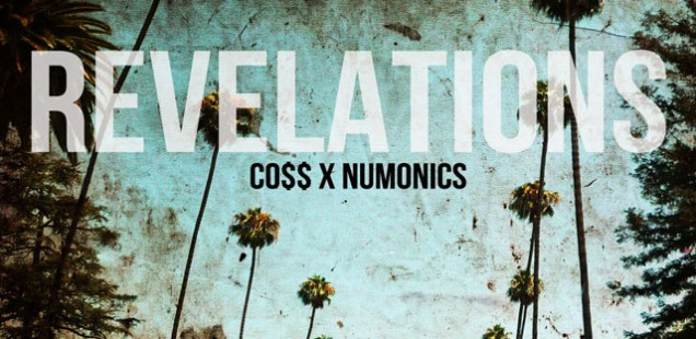 "Co$$ & Numonics (feat. Freddie Gibbs) - ""Gone"""