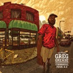 Greg Grease - &quot;Flute Beat&quot;
