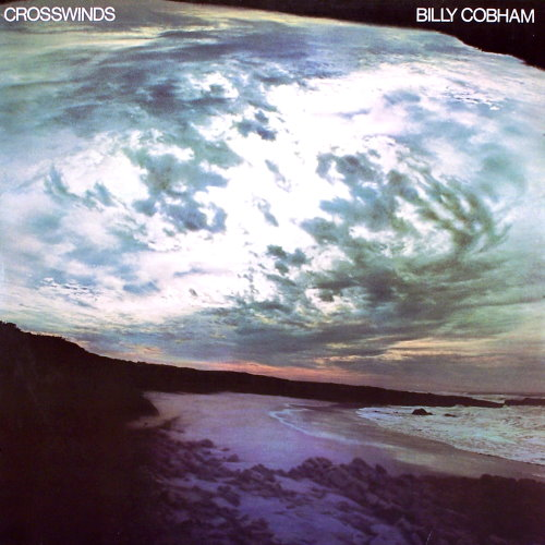 Billy Cobham Crosswinds